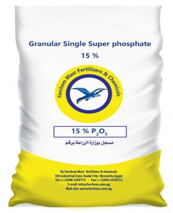 Granular Single Super phosphate